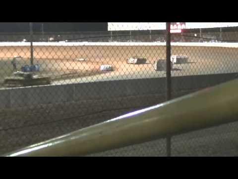 KMSA Whynot Motorsports Park  2014