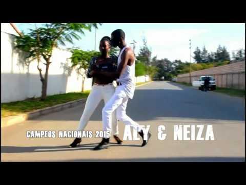 Promo Video – II Kizomba Festival – Maputo, Moçambique – 2016