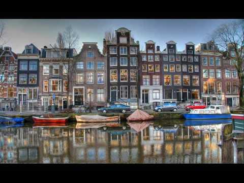 Клип Paul Oakenfold - Amsterdam