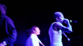 "Bone Thugs-N-Harmony - ""Rebirth"" (Ace of Spades, 2011)"