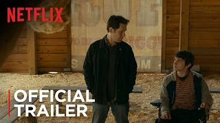 The Fundamentals of Caring - Main Trailer - Only on Netflix June 24