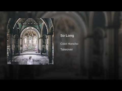 Cdot Honcho So Long REACTION