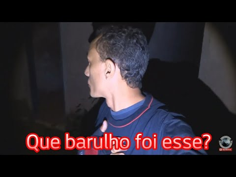 Casa da macumba, I returned alone, abandoned and haunted house from YouTube · Duration:  12 minutes 5 seconds
