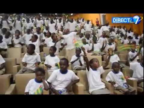 Les travaux du premier Forum national sur l'alimentation scolaire ouvert à Lomé