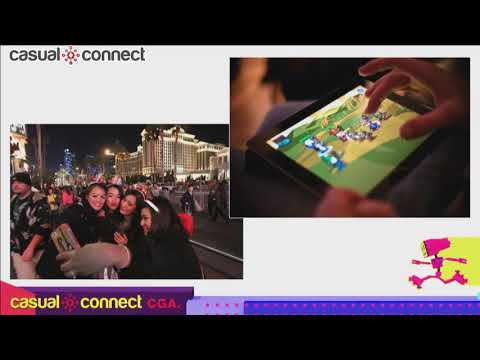 The Rise of the Interactive Casino Experience: Implications for Casino Gaming   Daniel Sahl
