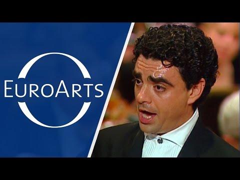 Rolando Villazón: Gaetano Donzetti - Angelo casto e bel (from