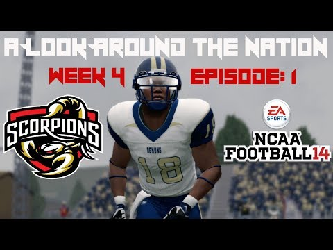 A Look Around the Nation: EP 1 (Santa Fe Scorpions Dynasty)