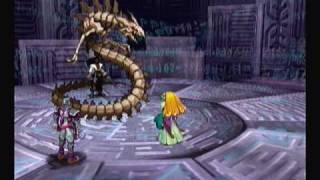 Let's Play Unlimited Saga - 032 Chaos Control (1 of 3)