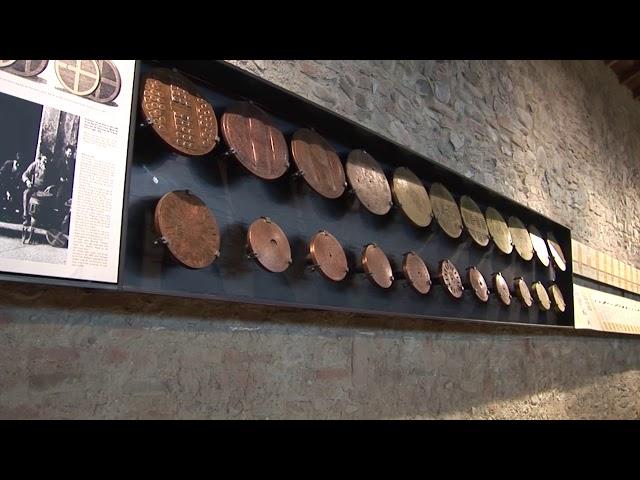 Museo della Pasta – Collecchio – Parma