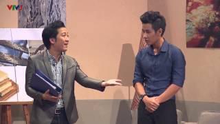 ƠN GIỜI CẬU ĐÂY RỒI! - TẬP 7 - KỸ SƯ XÂY DỰNG - CHÍ TÀI, TRƯỜNG GIANG & NGUYÊN KHANG (22/11/2014)