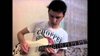 Duman - Helal Olsun (solo) Cover - Cem Kazım