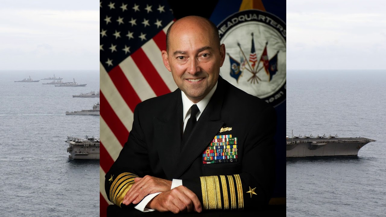 admiral james stavridis weighs - 1280×720