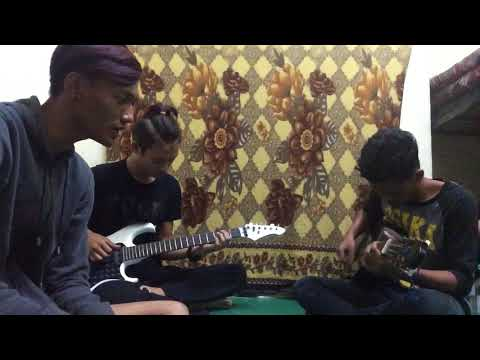 peluang kedua - amir hafizs ( cover by rolling stoned )