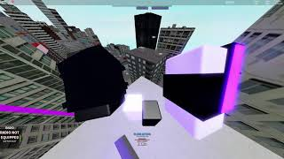 Getting outran by pg user Ashxily #24 global yes (Roblox parkour)