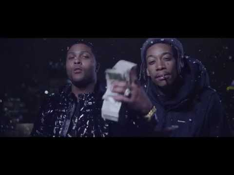 Hardo #MoMoney Starring Wiz Khalifa (Official Video)