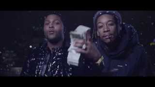 Hardo #MoMoney Starring Wiz Khalifa (Official Video)