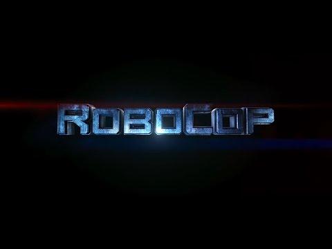 Robocop Music Video - Dubstep Mix - Frik 'N Krazy - Rockin'