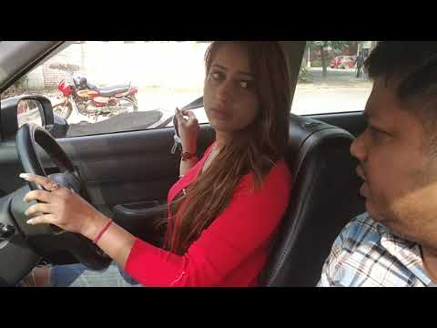 How to learn Car Driving in Chandigarh? | Azad Driving School