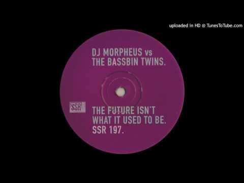 Bassbin Twins Vs DJ Morpheus - I'm Going To Take You (To A Place)