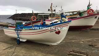 Vila Franca Sao Miguel Açores
