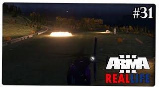 ARMA 3 - REALLIFE #31 [GER/HD] Starship Enterprise auf dem Flugfeld