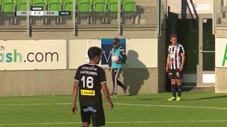 VPSTV: VPS-IFK Mariehamn -ottelun kohokohdat