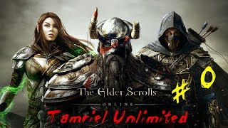 TES Online: Отмена подписки / обновление Tamriel Unlimited