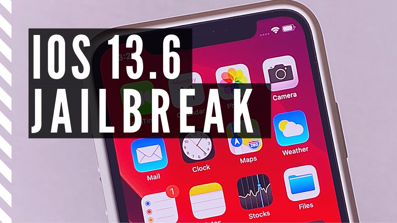 iOS 13.6 Jailbreak Tool Finder - Find Jailbreak Tools for A12, A13 ...