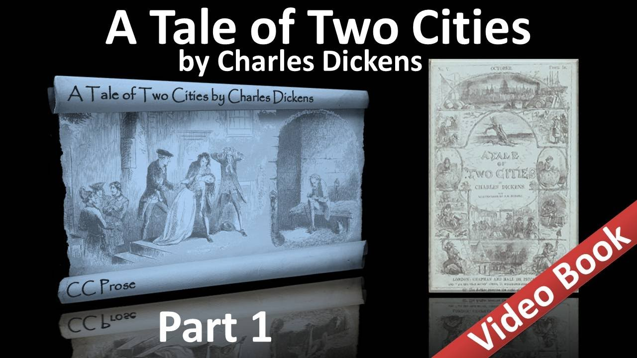 Tale of two cities vs beowulf
