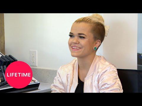 Little Women: Dallas - Caylea's Biggest Little Moments in Season 1 | Lifetime