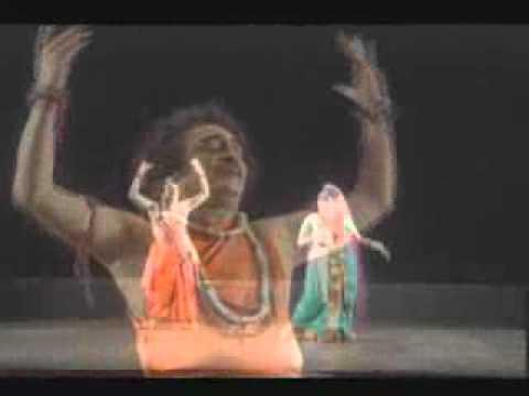 CHITRANGADA - Nritya Natya written by Rabindranath Thakur.flv