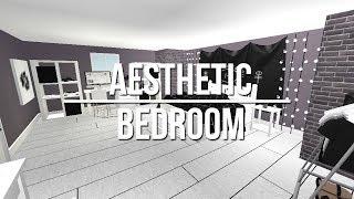 ROBLOX Studio | Aesthetic Bedroom