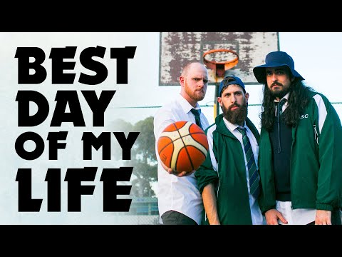 Best Day Of My Life (feat. Demi Lardner) - Music Video #3 / Aunty Donna - The Album
