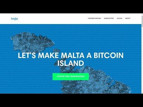 Where to Buy Bitcoin in Malta