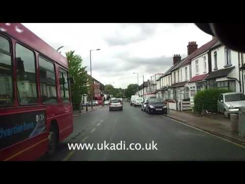 The UK Practical Car Driving Test Are You Ready?