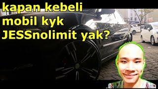 dandanin mobil wkwkw - VLOG #1