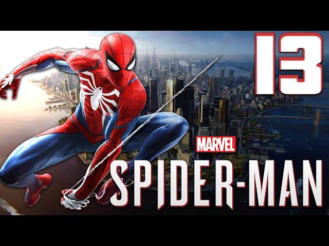 MARVEL'S SPIDERMAN REMASTERED | PS5 | Rediffusion - #13