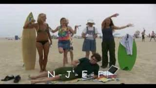 PANCON skit, The NJEF does YMCA!