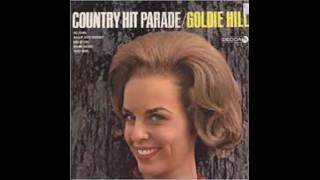 Watch Goldie Hill Ring Of Fire video