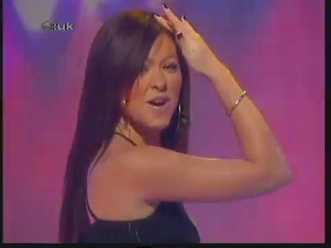 Atomic Kitten - CDUK   Be With You 30 11 02