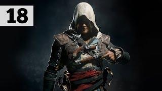 Прохождение Assassin's Creed 4: Black Flag (Чёрный флаг) — Часть 18: Дезмонд Майлс (Файлы Абстерго)