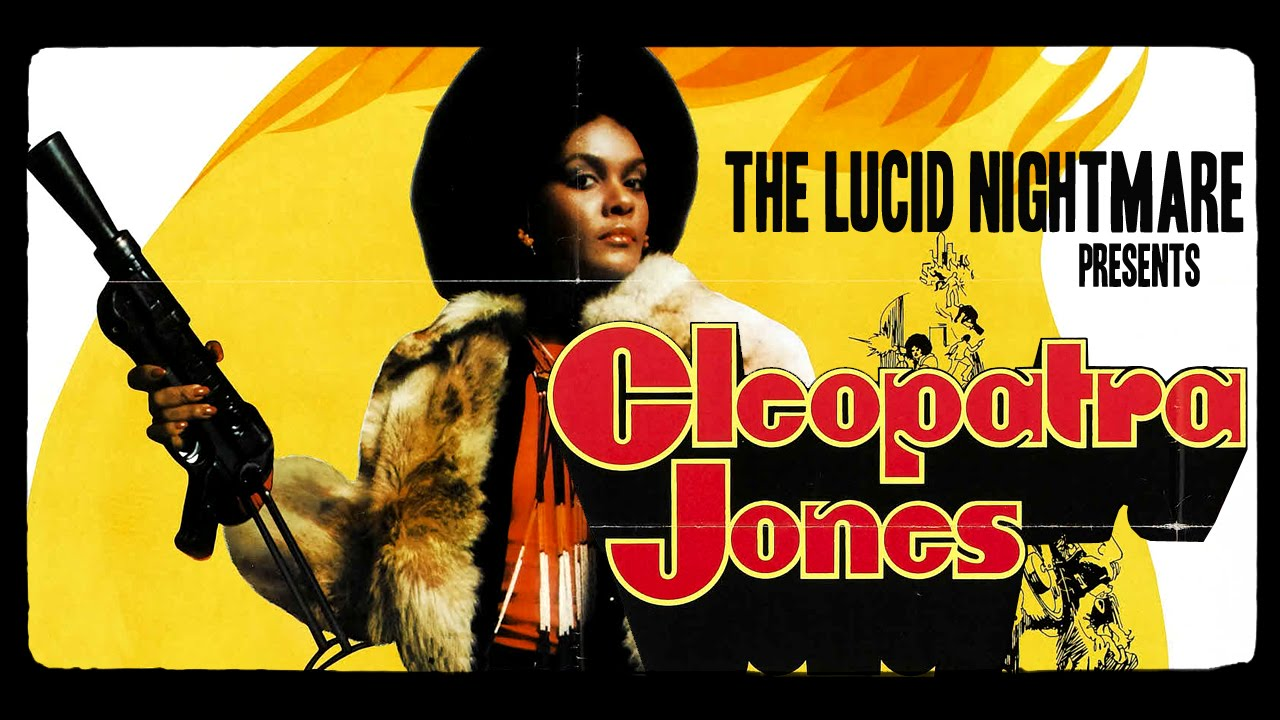 The Lucid Nightmare Cleopatra Jones Review Youtube
