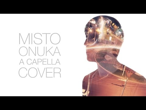 ONUKA - Misto (A Capella Cover)
