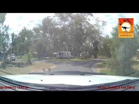 Wanngardi Park Caravan Park - Alice Springs, Northern Territory
