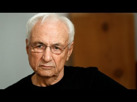 The Frank Gehry Tapes   University Of St. Thomas