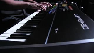 Roland JUPITER-50 Sound Examples — Patch 1546: