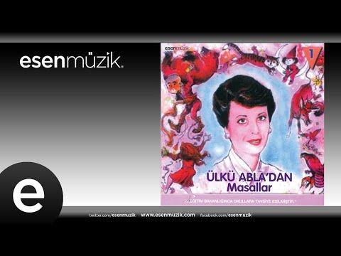 Ülkü Giray - Şarkıcı Eşek #esenmüzik - Esen Müzik