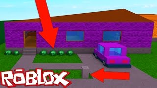 THE BEST SECRET HIDING SPOT IN ROBLOX! (Roblox Hide and Seek)