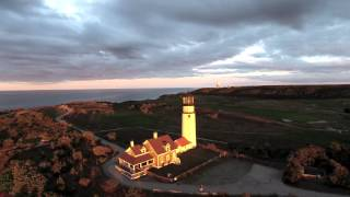 Cape Cod Massachusetts Aerial Video, Dji F550 Multi-rotor Rc Hexacopter And Gopro Hero3