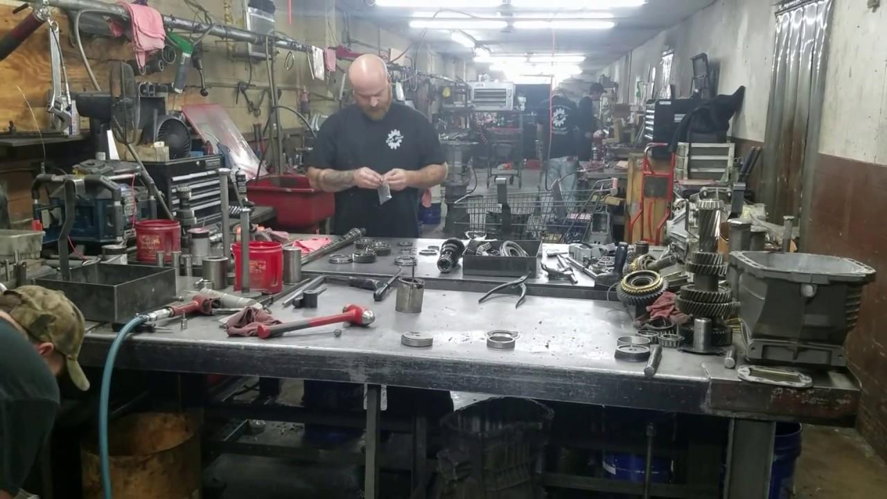 High Gear Transmission: Best Transmission Repair Shop